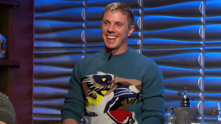 After Show: Jake Shears' Favorite Show?