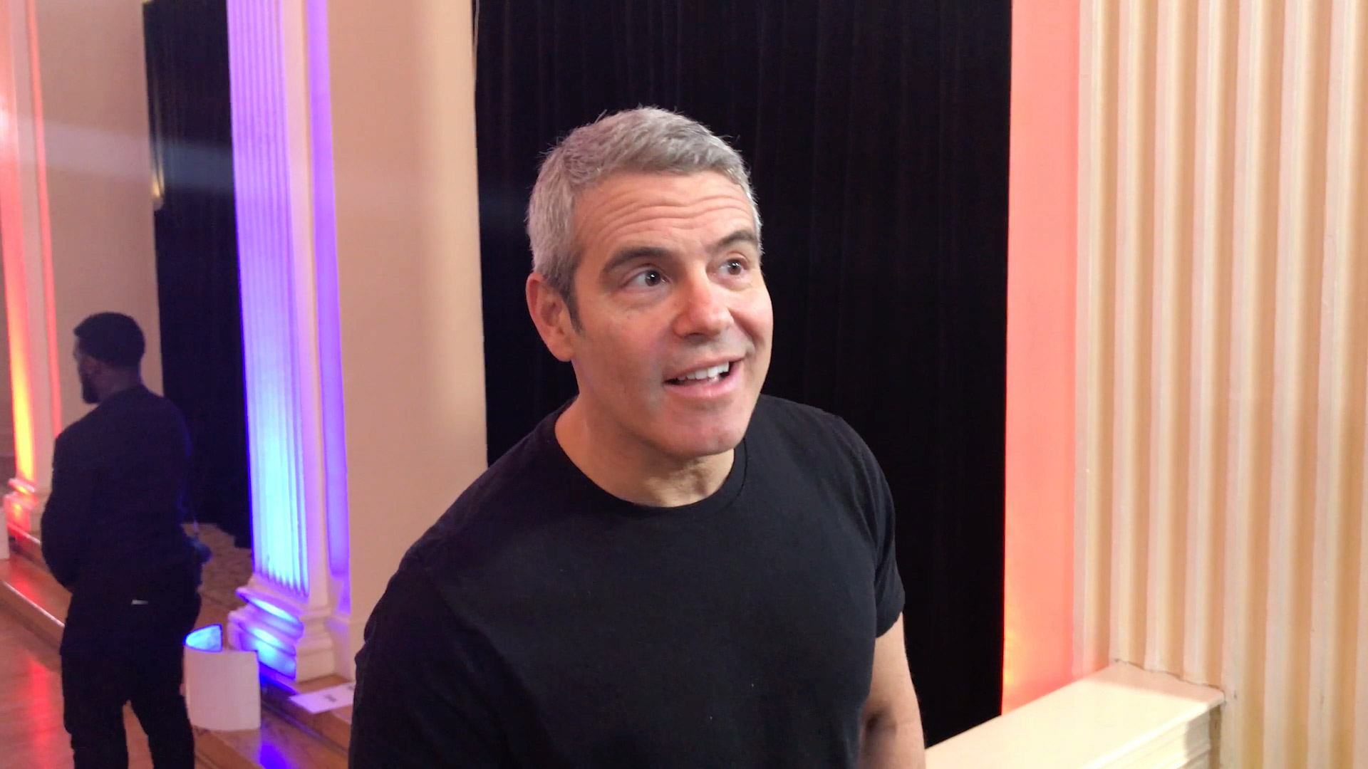 Andy Cohen Reveals the Question Every #RHOA Fan Wanted Answered at the Reunion