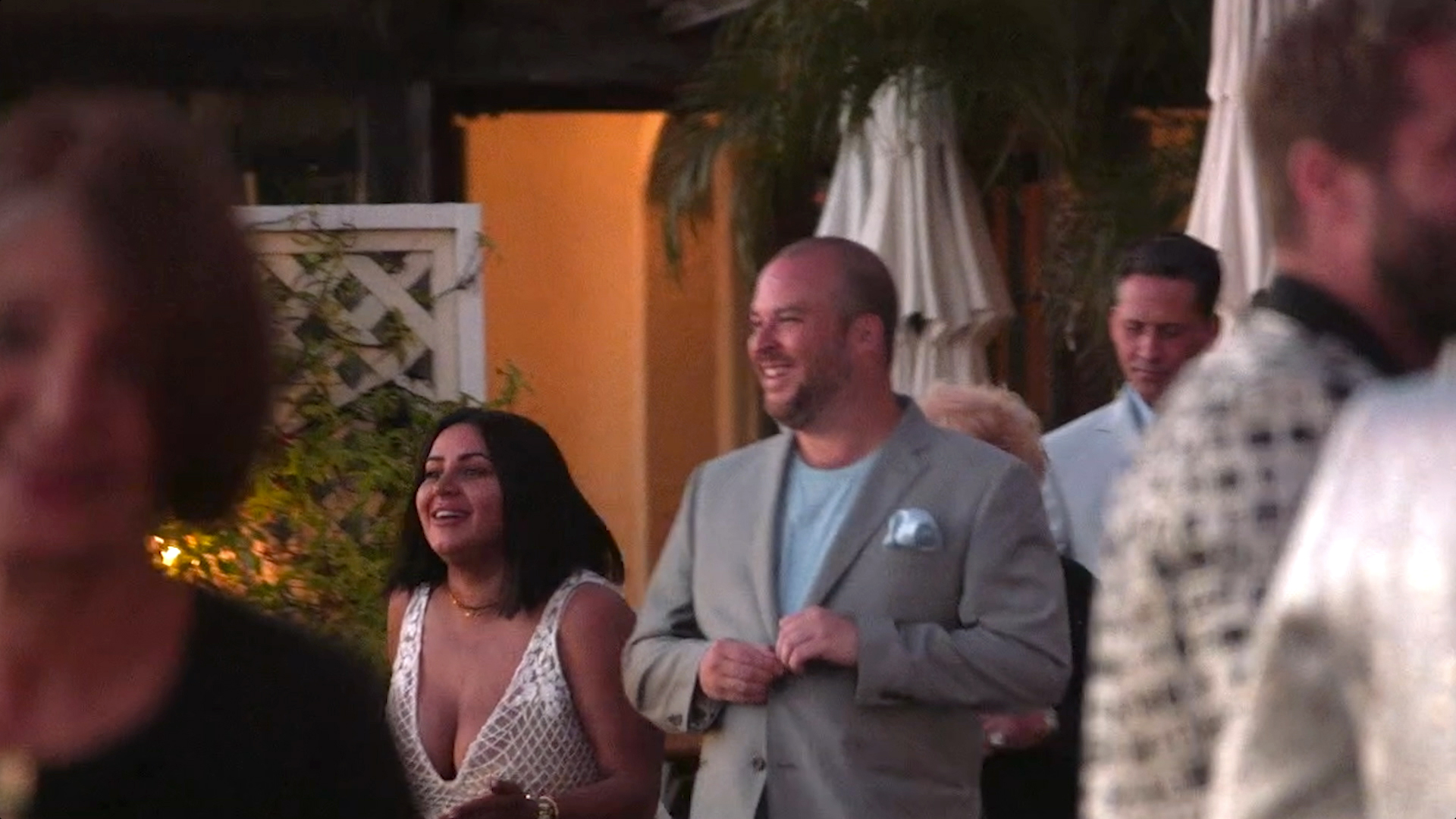 Next on Shahs of Sunset: It's the Day Before MJ's Wedding!