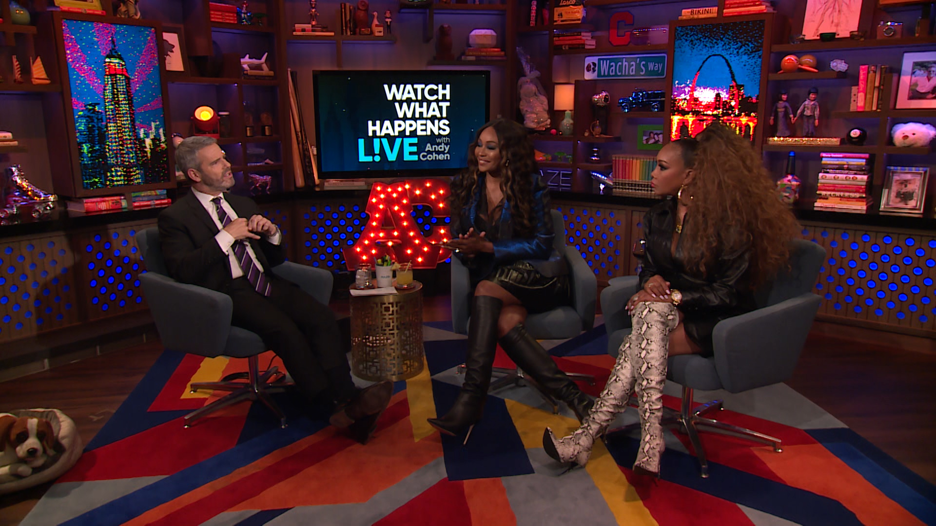 After Show: Will Vivica A. Fox Dish on 'Empire' Finale?