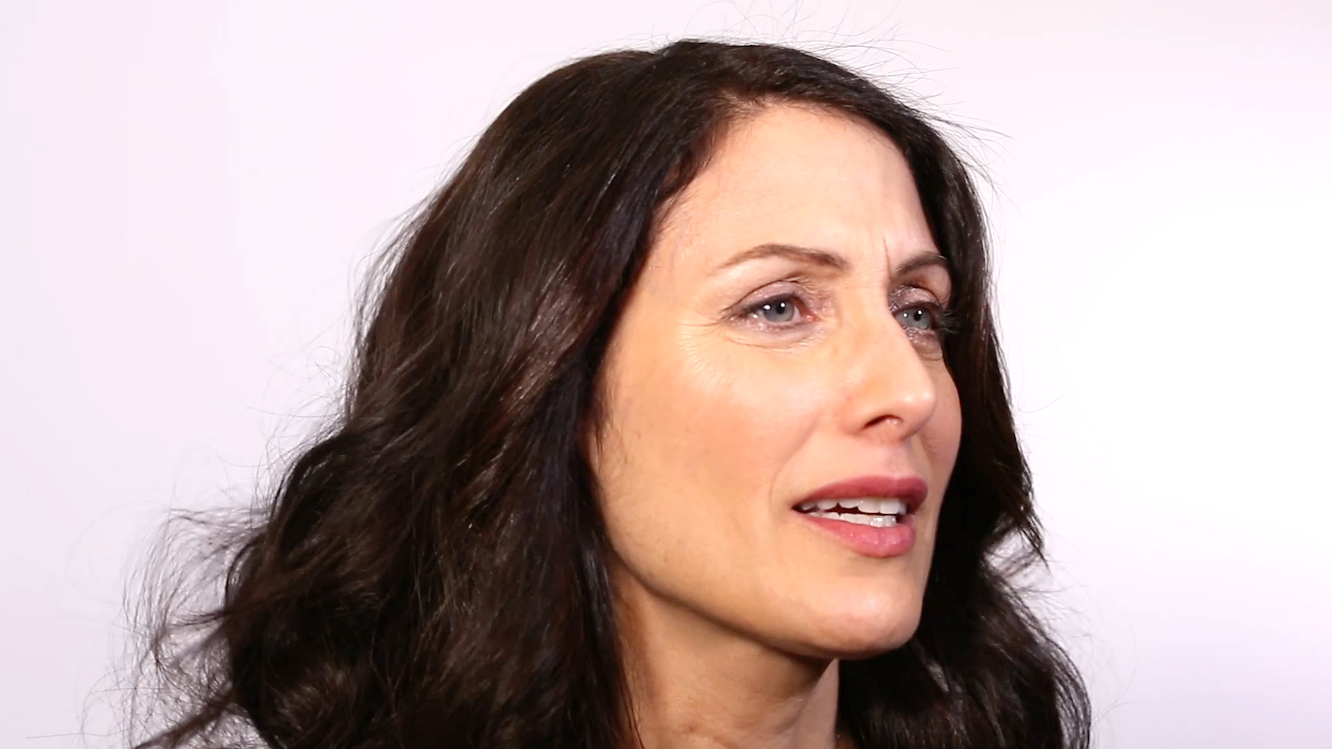 Lisa Edelstein Remembers Carrie Fisher