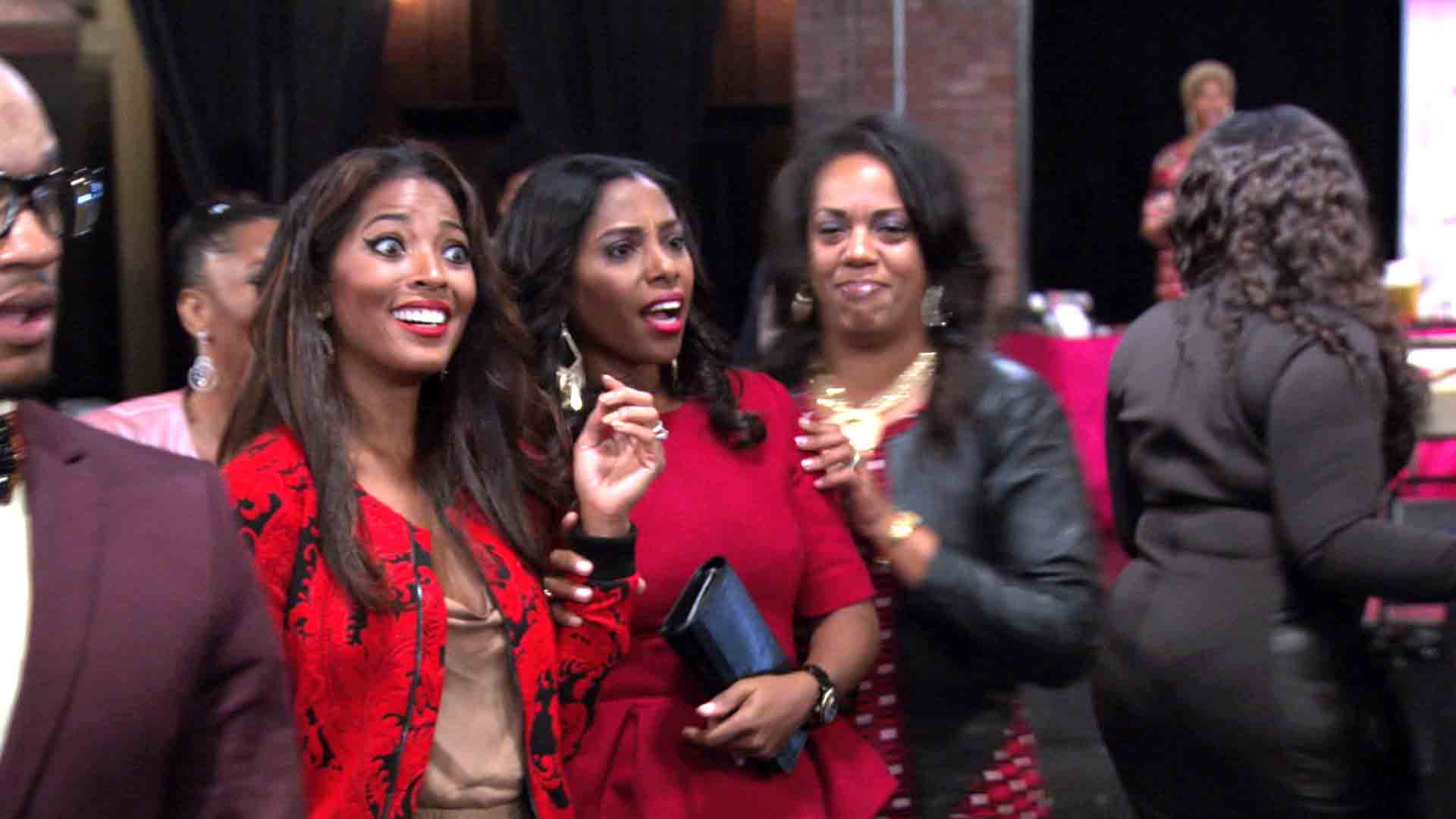 Watch Season 2 Of Married To Medicine Married To Medicine Videos