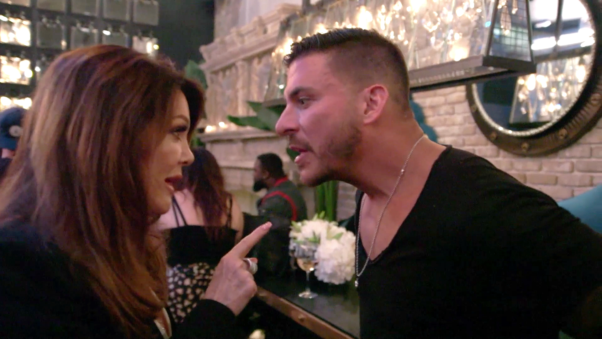 Jax Taylor Calls Vanderpump Rules His Show