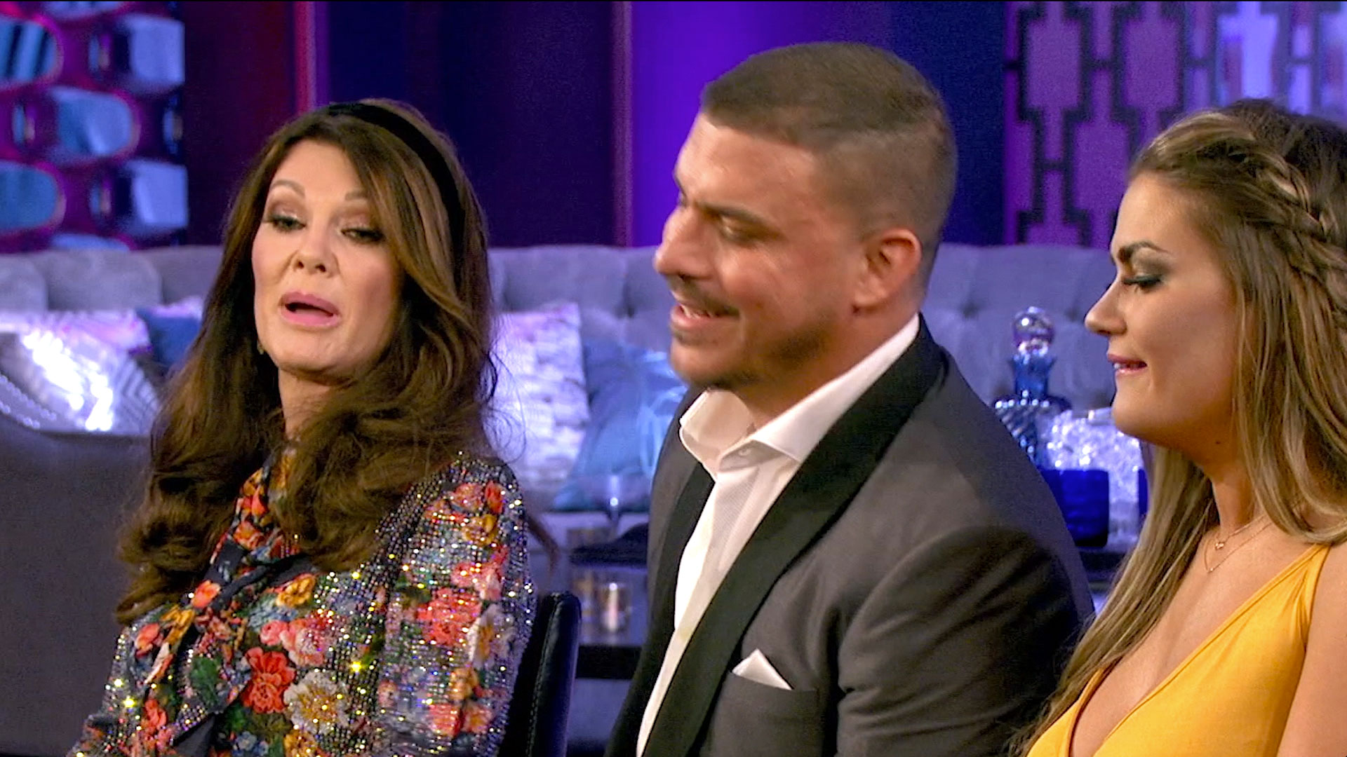 Next on Vanderpump Rules: Your First Look at Part 3 of the Reunion