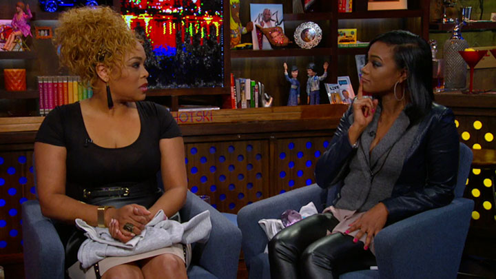 After Show: The Best #RHOA Donkey Booty