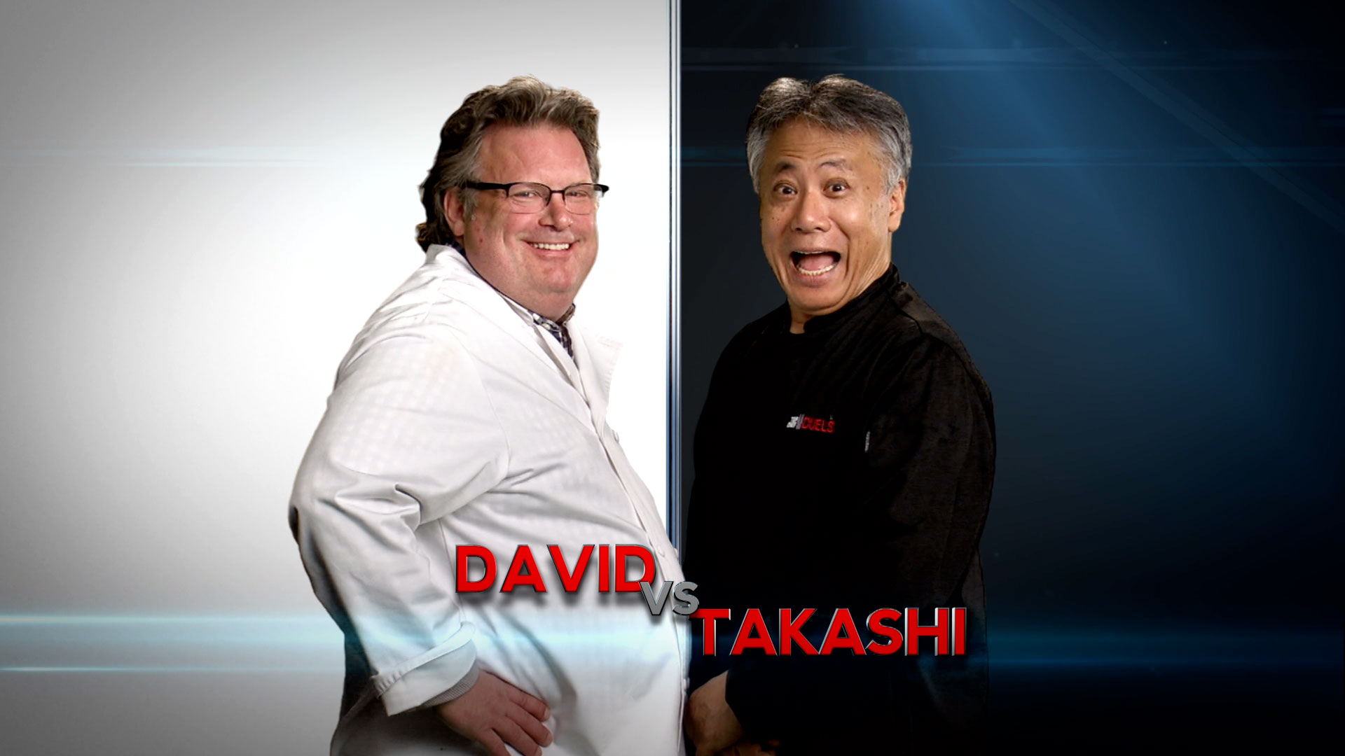 The Call Out: Takashi vs. David