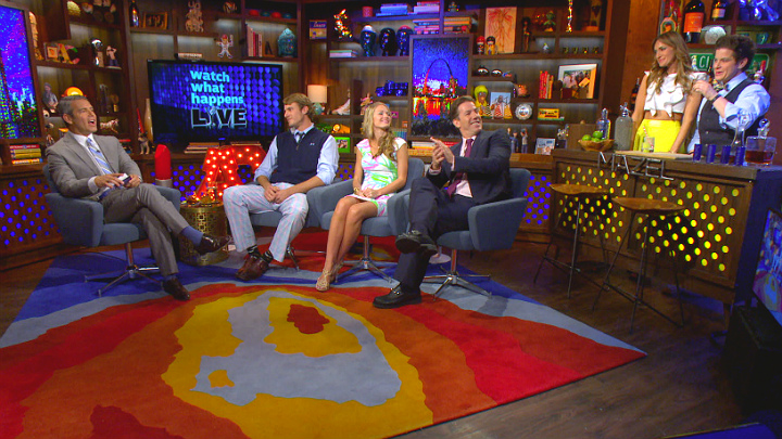 After Show: T-Rav In The Big House