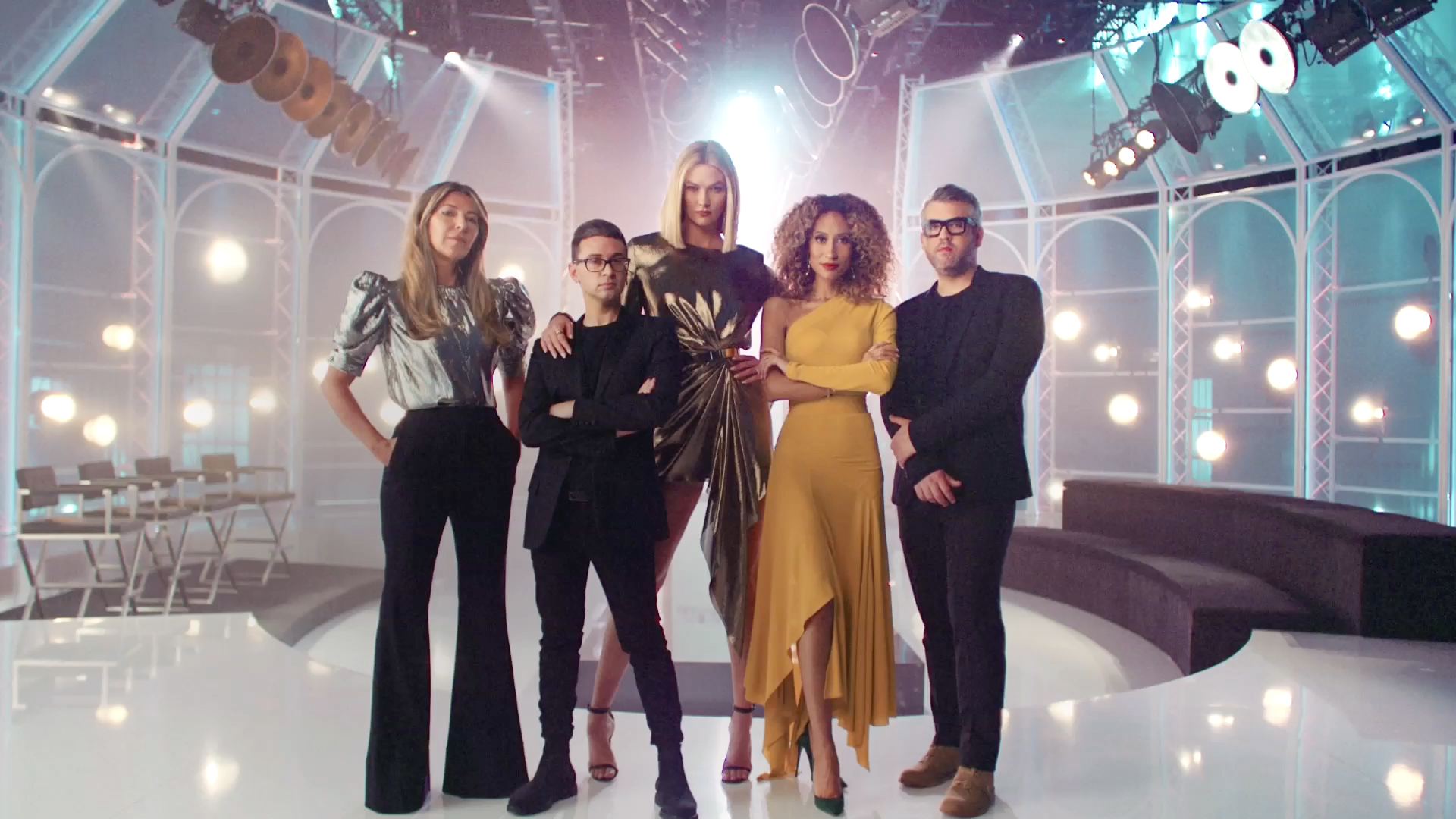 Project Runway's Season 18 Trailer Promises High Fashion and Higher Stakes