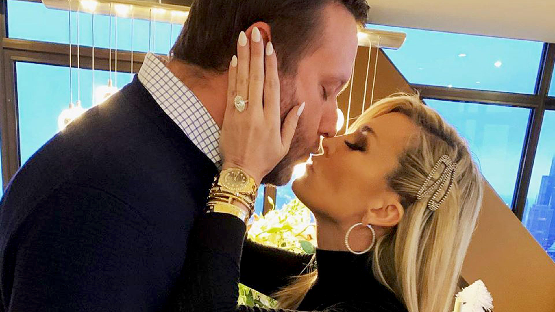 Tinsley Mortimer Reveals All About Her Life in Chicago with Scott
