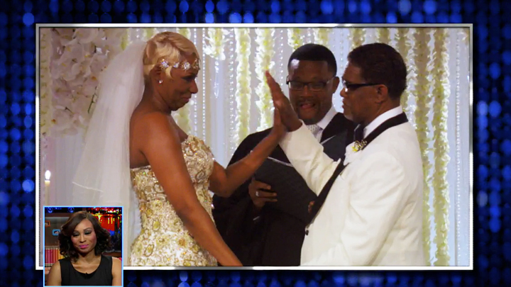 Nene's Wedding Sitcom?