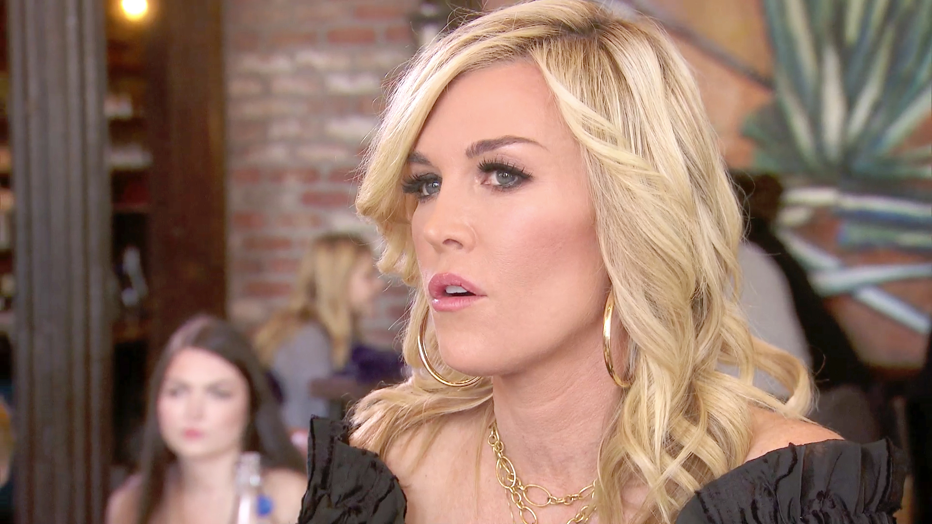 Does Tinsley Mortimer Really Want to Have Children?
