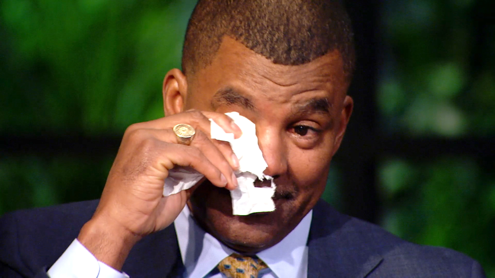 Cecil Sheds Tears at the Married to Medicine Reunion