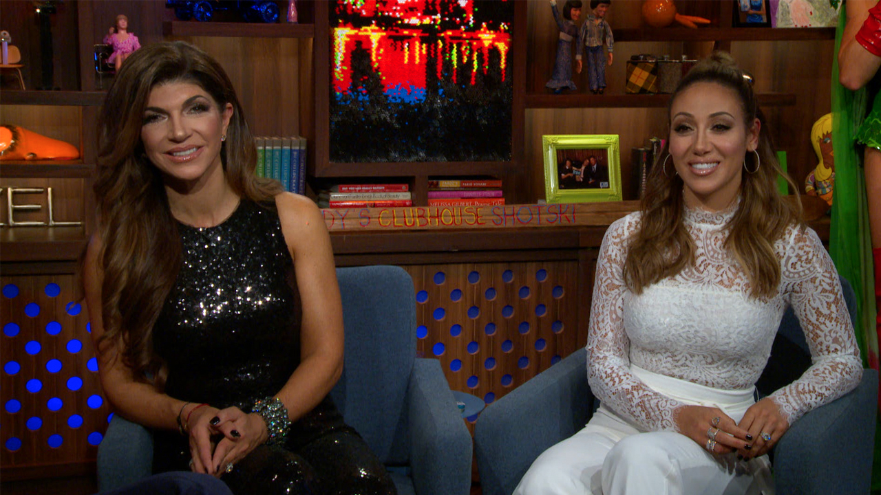 After Show: Making Amends with Jacqueline