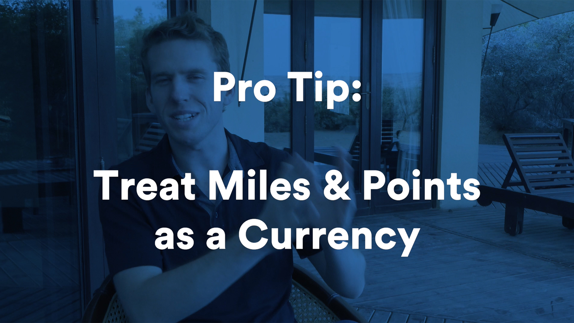 Here's How Collecting Miles and Points Is Just Like Extreme Couponing