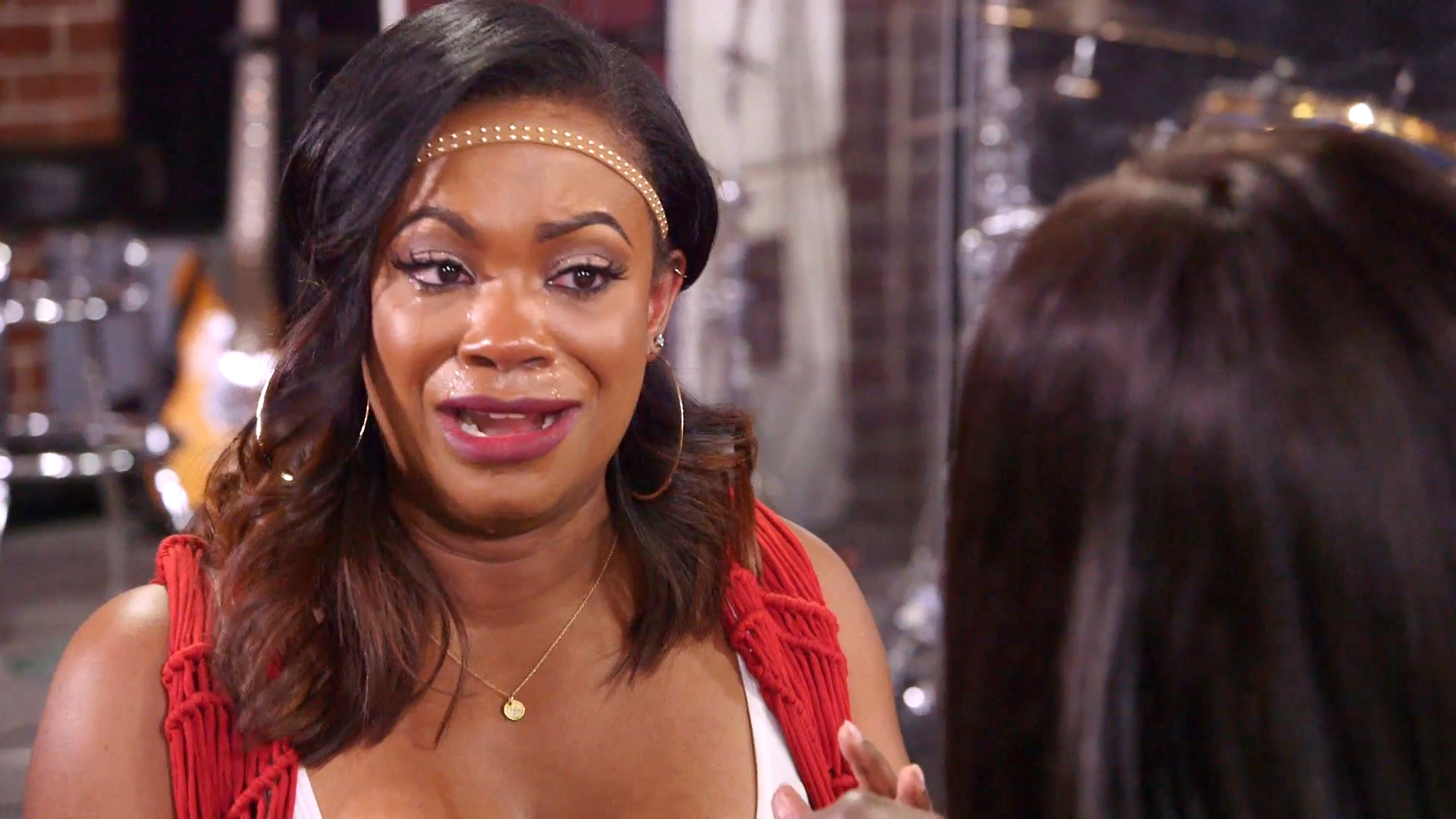Kandi Opens up About Losing Her Brother