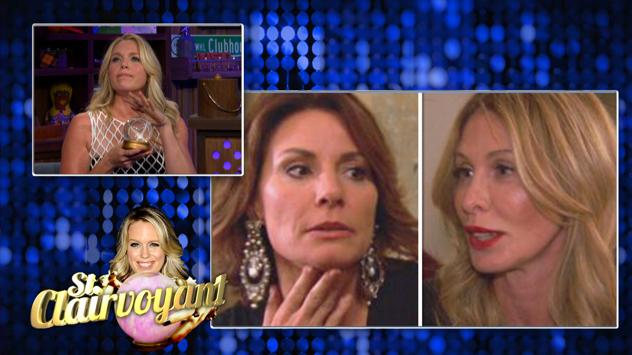 Jessica Sounds Off on #RHONY!