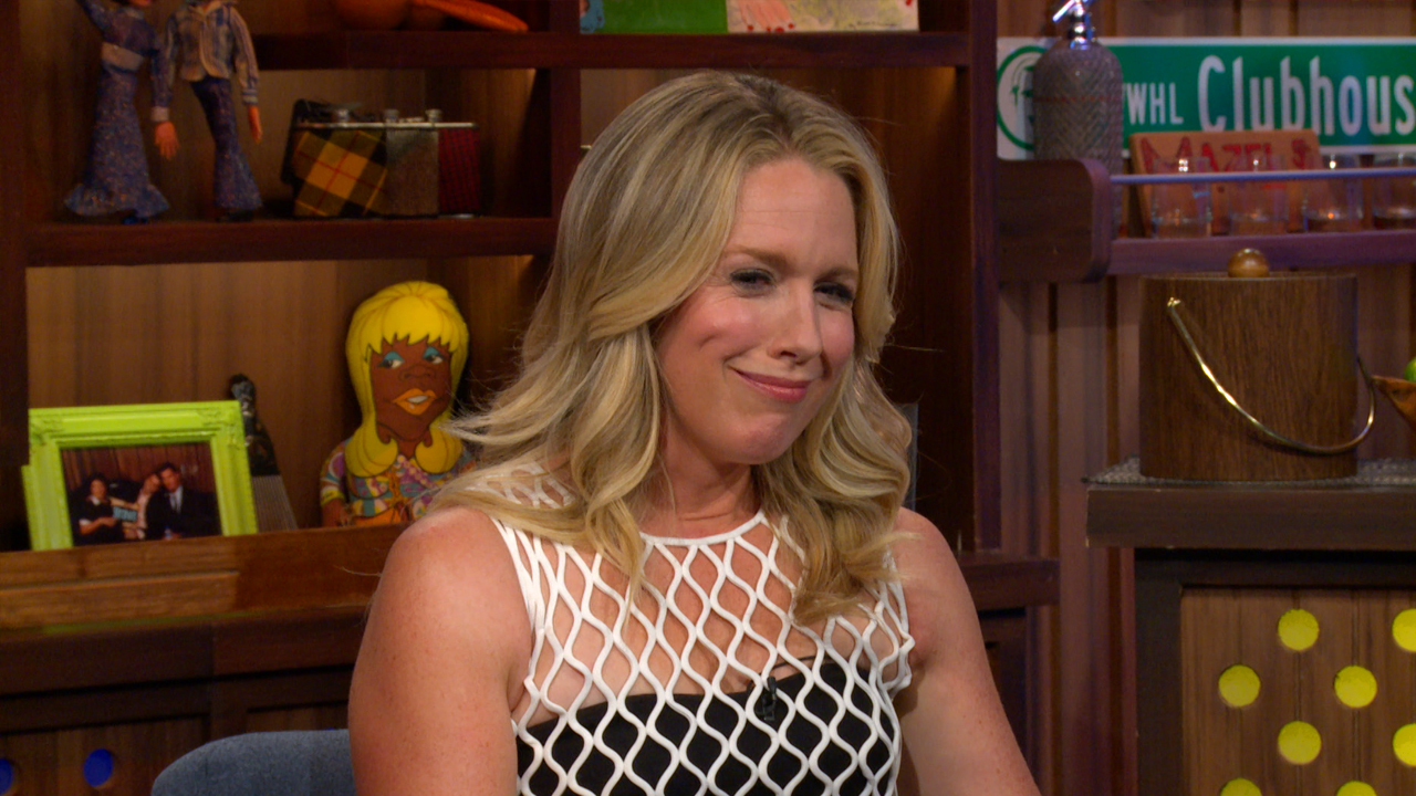 Jessica St. Clair's Housewives Tagline!