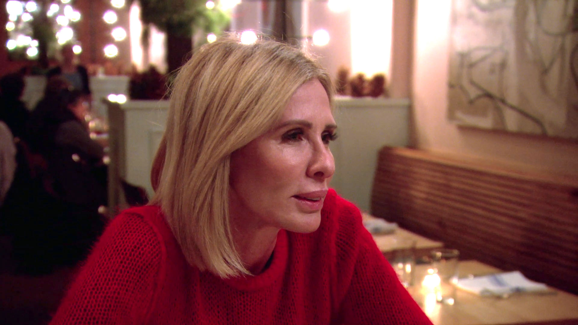 Bethenny Has Been Talking Behind Carole's Back