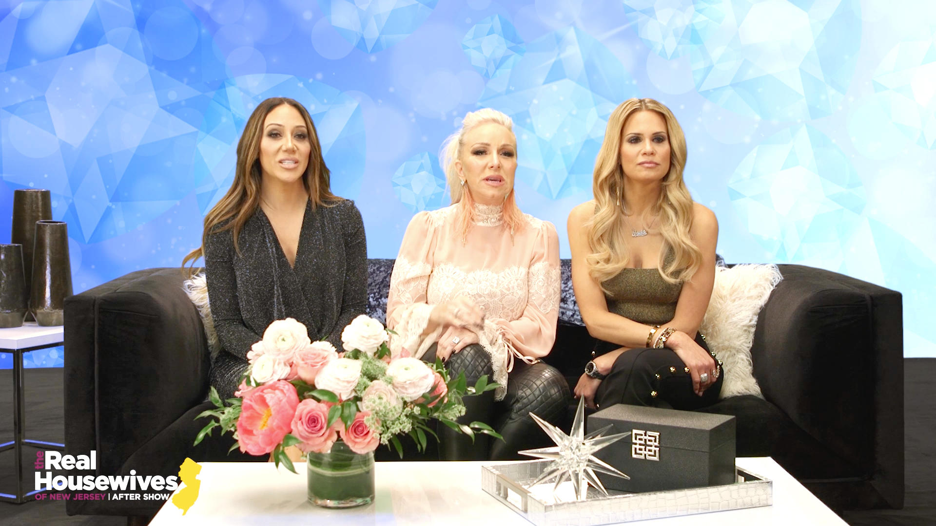 The Real Housewives of New Jersey Season 9 After Show | The
