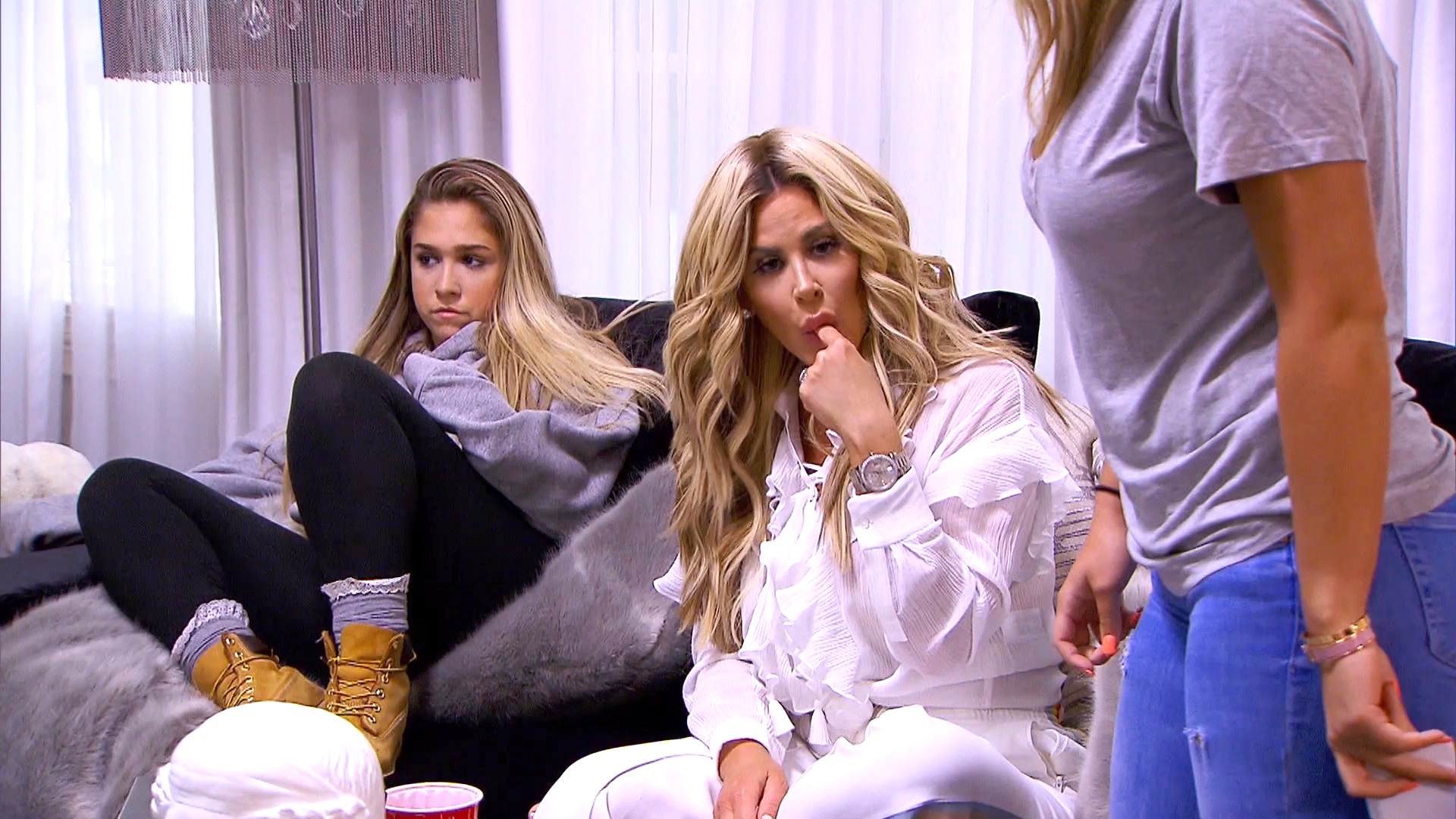 Kim Zolciak-Biermann's Secret to Getting a Man