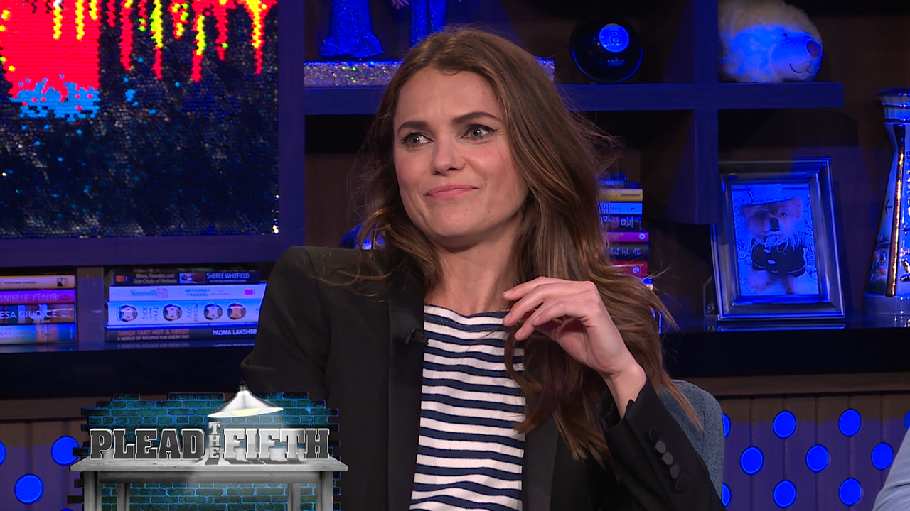 "Keri Russell Shag, Mary, Kills Her ""Mickey Mouse Club"" Castmates: Ryan Gosling, Justin Timberlake and JC Chasez"