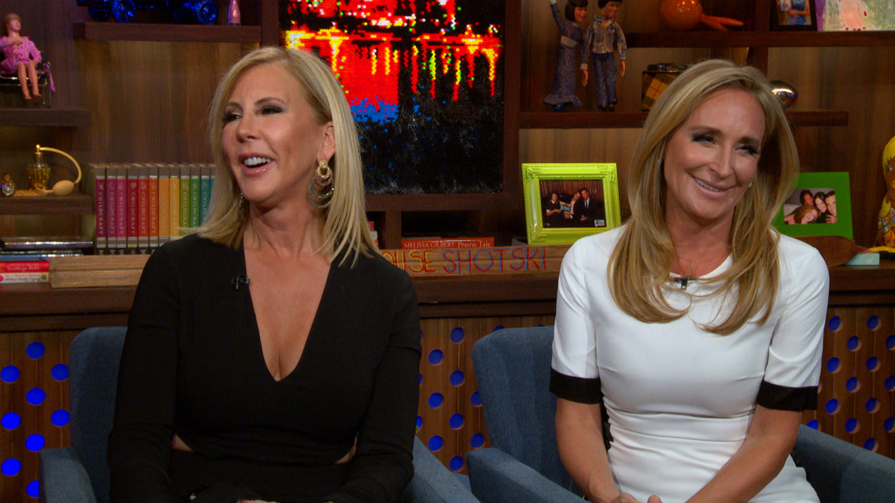 After Show: Are Vicki & Shannon Good?