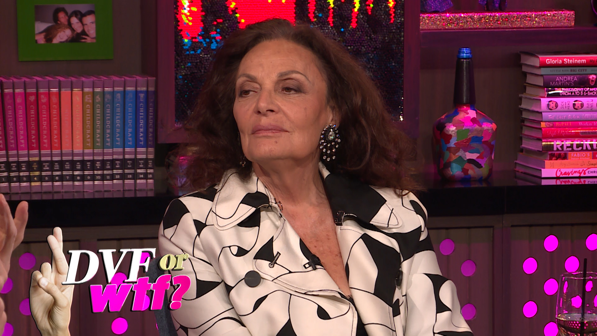 Are These Crazy Facts About Diane von Furstenberg True?