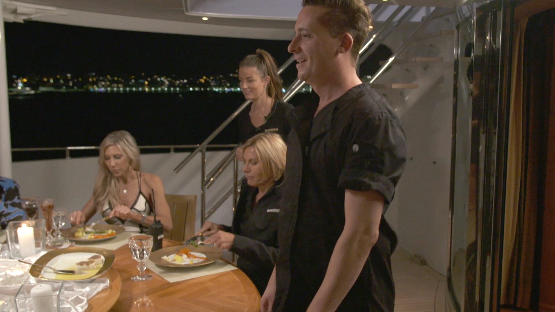 Episode Guide | Below Deck Mediterranean