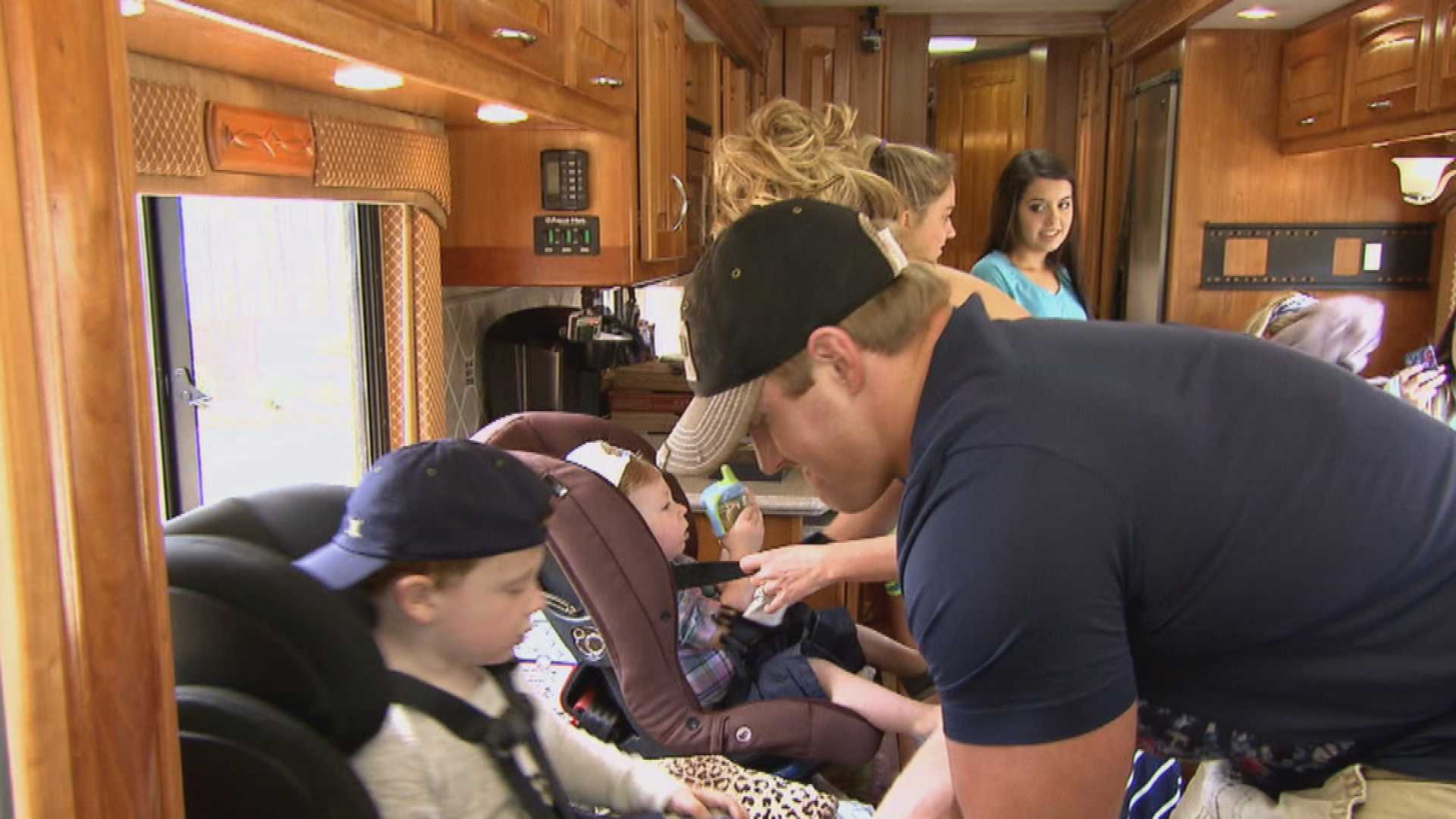 Next: A Biermann Family Road Trip