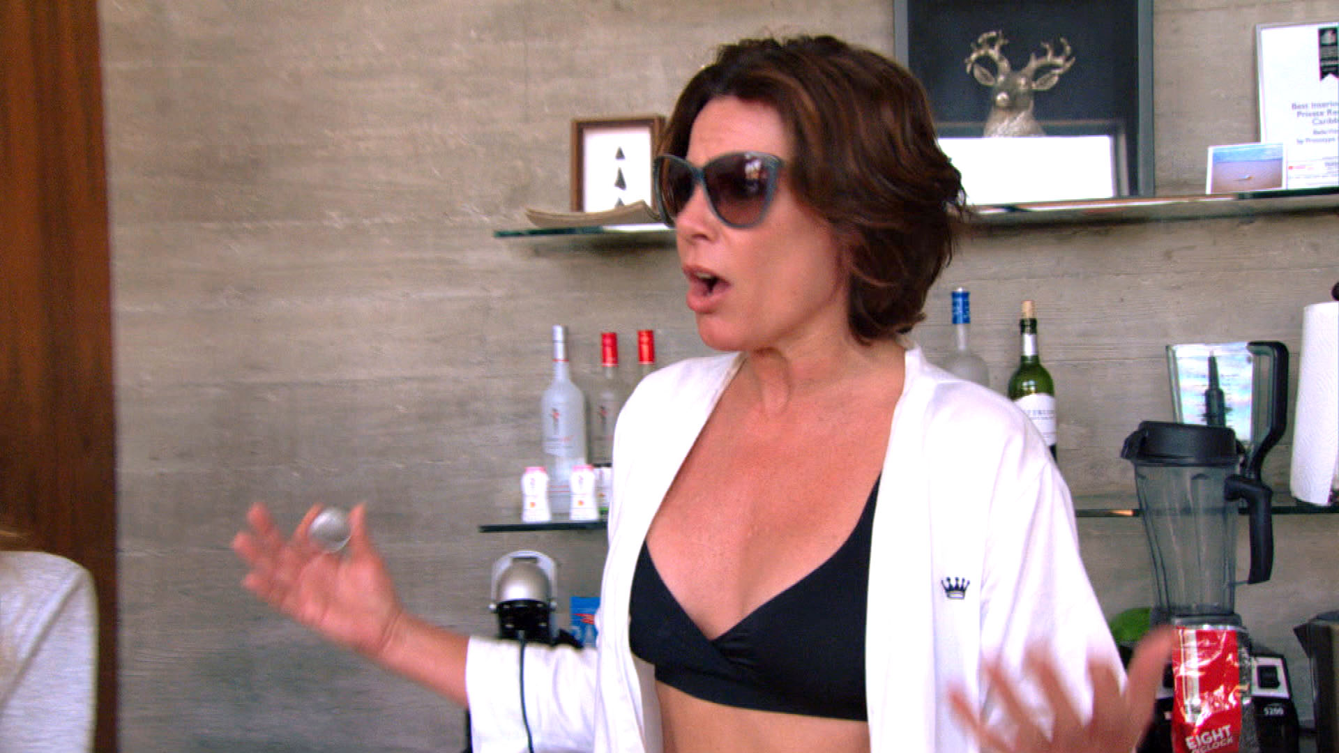 Next on RHONY: Don't Be Uncool