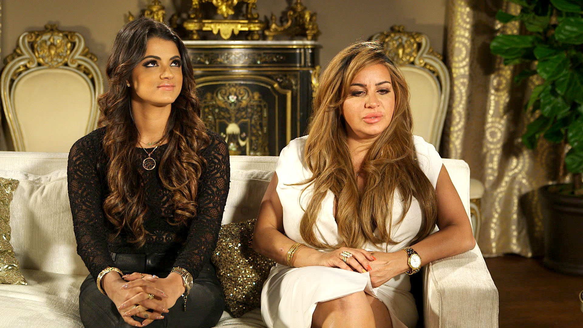 #Shahs After Show: Is GG Telling the Truth?