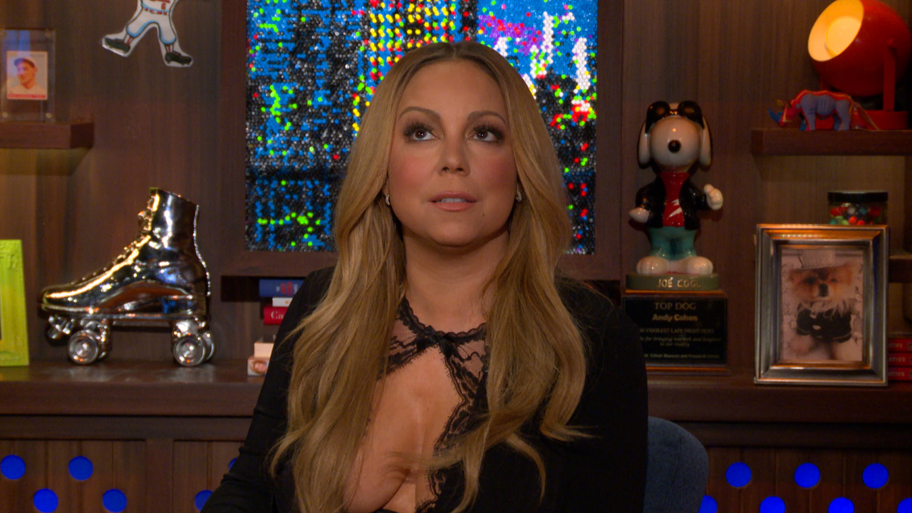 Will Mariah be on 'Empire'?