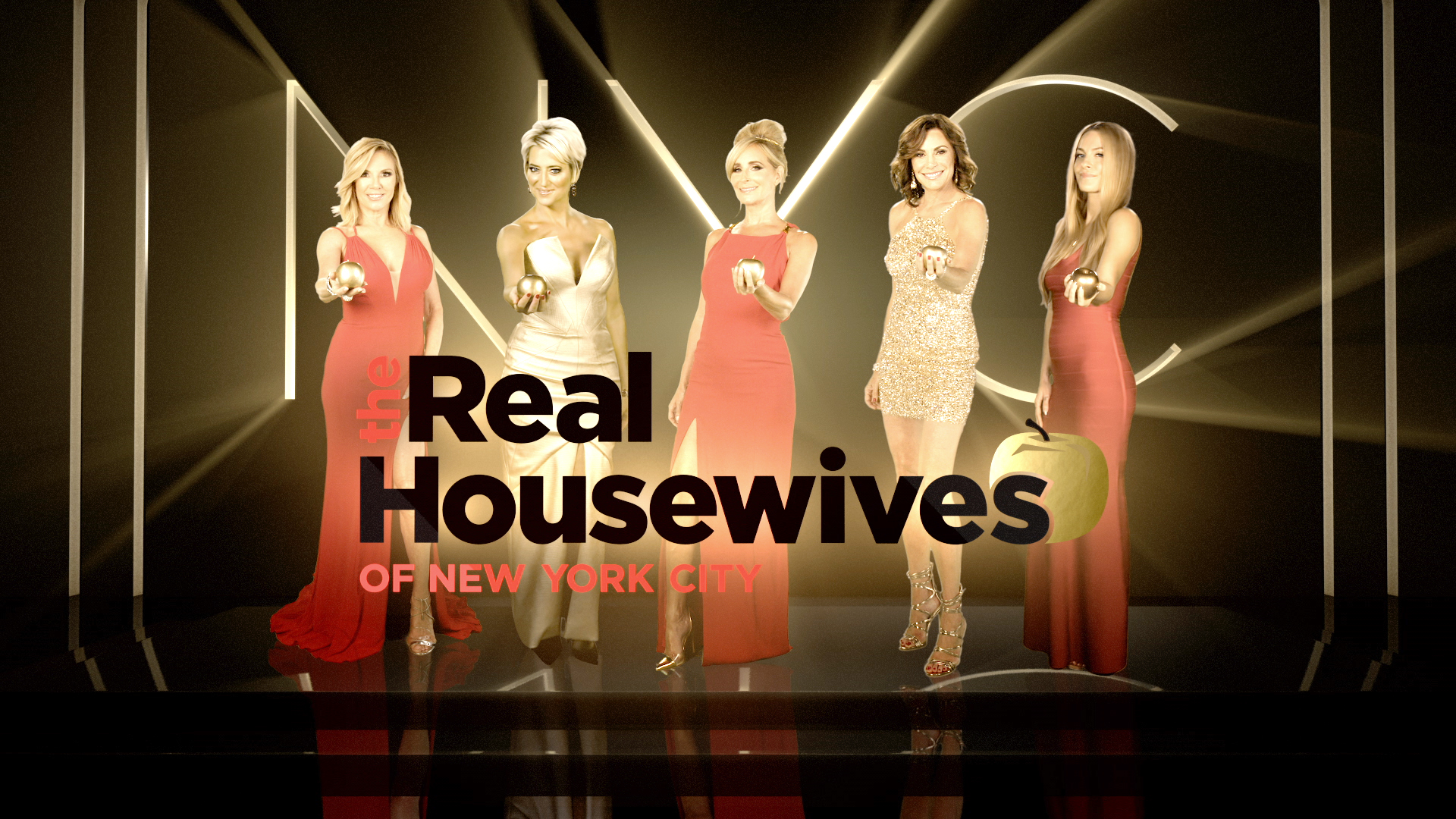 Hear the All NEW RHONY Season 12 Taglines