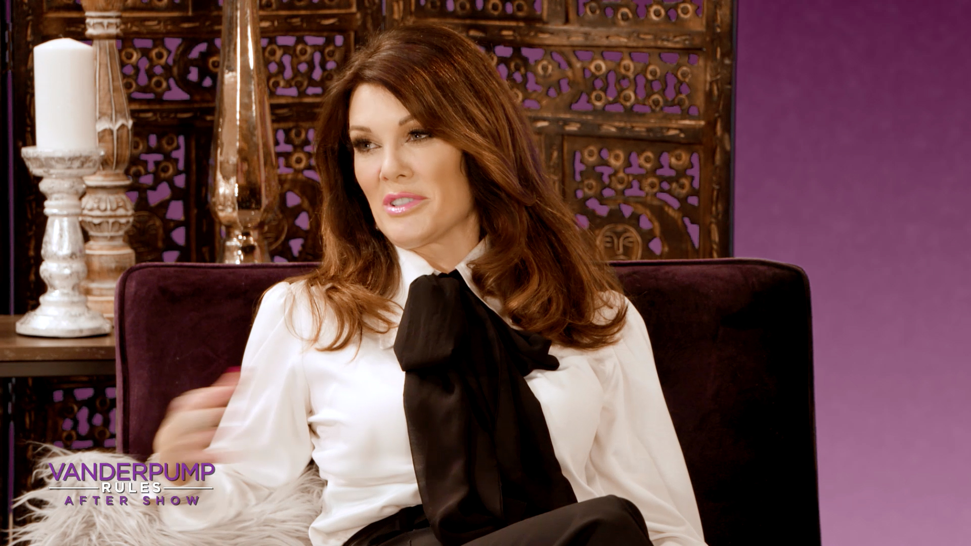 Can You Believe Lisa Vanderpump Chugged Beer From a Funnel For Jax and Brittany?!