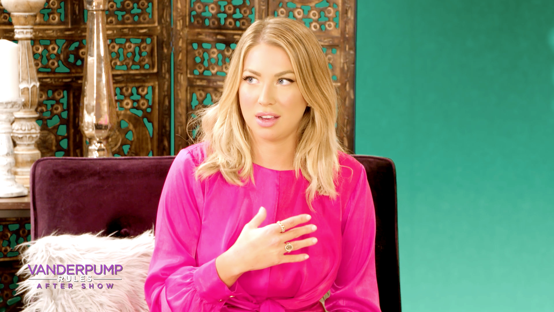 Does Stassi Schroeder's Mom Want to Be a Real Housewife?!