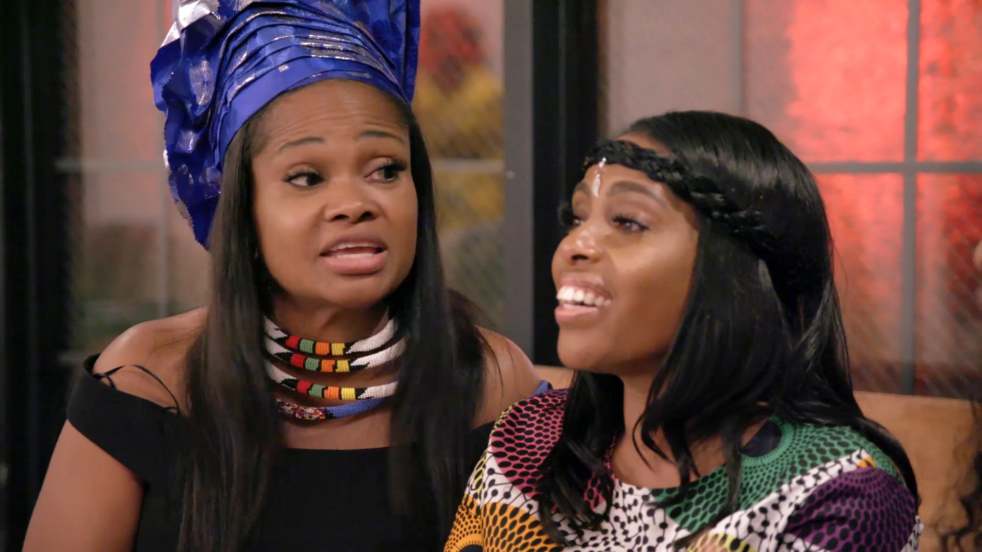 The Married to Medicine Atlanta Ladies Share Their First Impressions of the LA Ladies