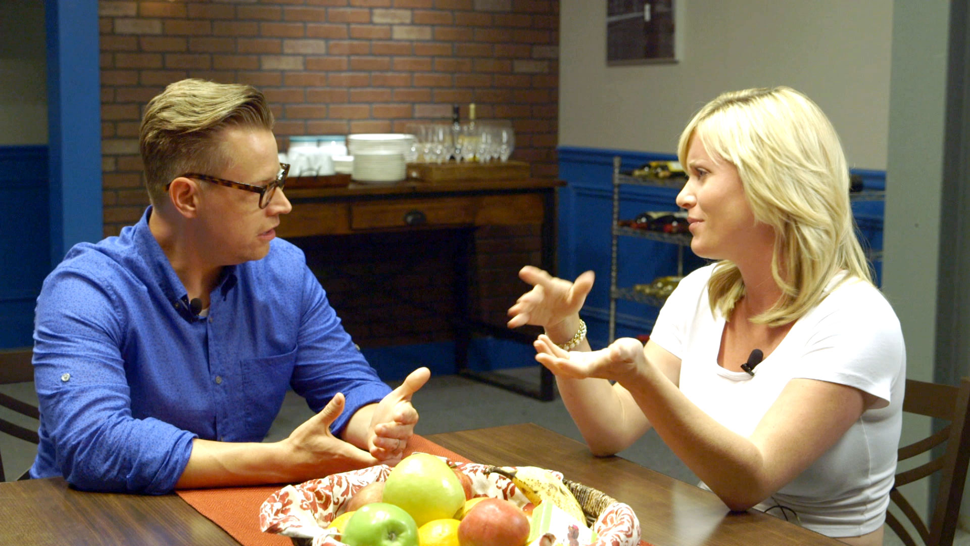 After the Knife With Richard Blais: Ep 7