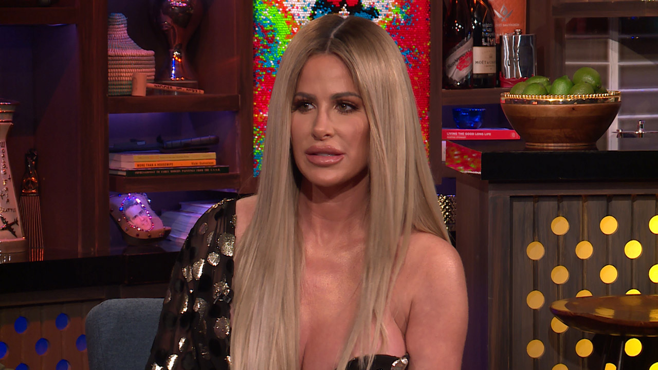 Kim Zolciak-Biermann's Reveals the Health Status of Her Son, Kash