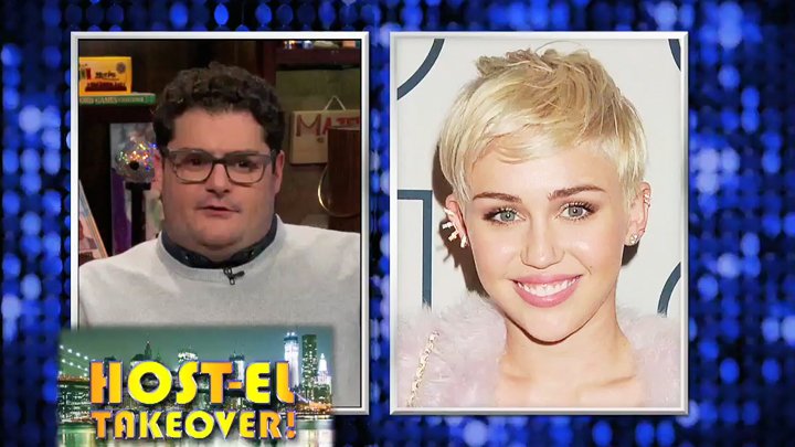 Bobby Moynihan Talks Celeb SNL Hosts