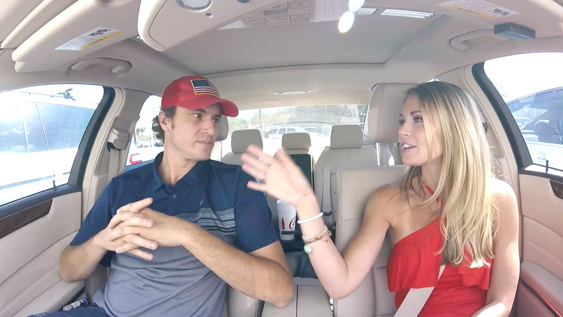 Southern Charm After Show: Cameran Opens up About Kathryn