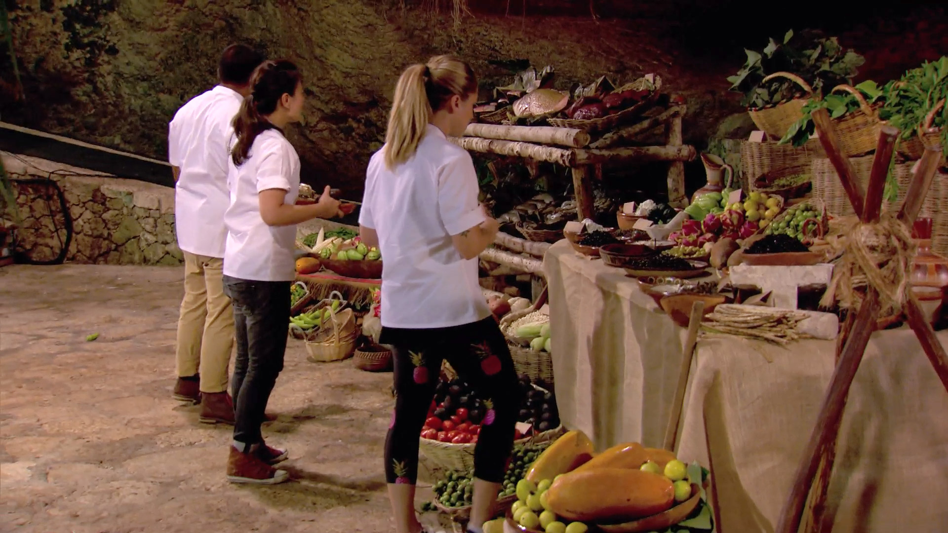 The Chefs Are Shocked by One of Their Final Challenges
