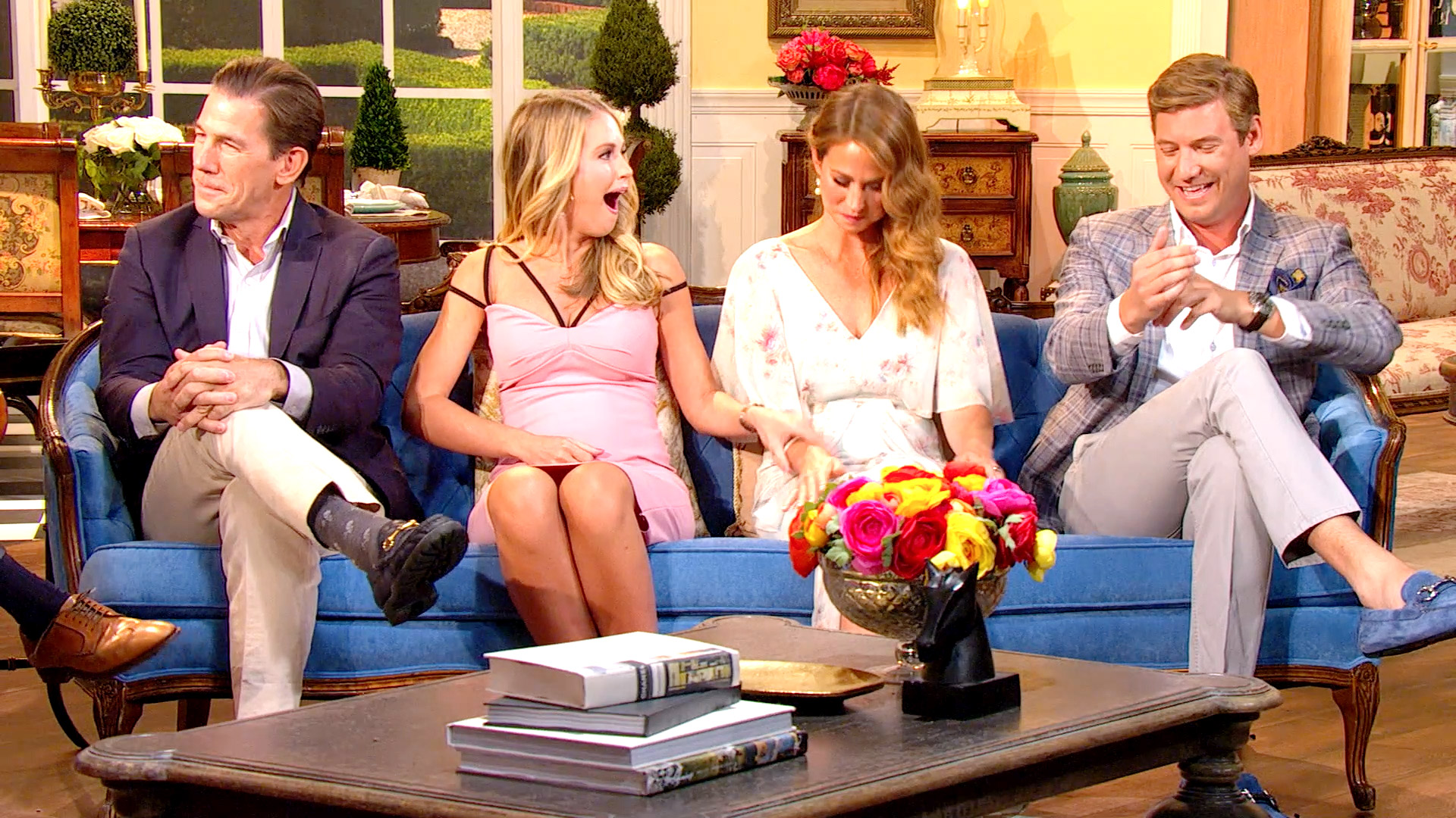 Your First Look at the Southern Charm Season 4 Reunion