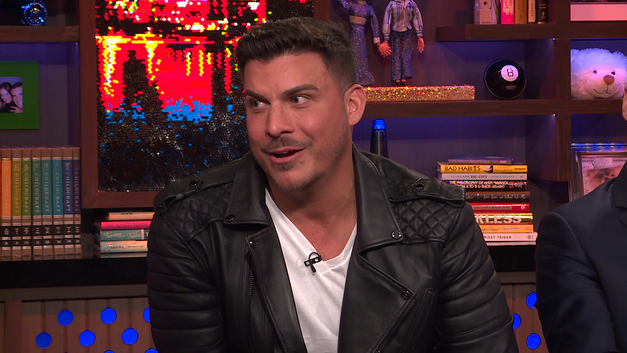 After Show: Jax on the #PumpRules Reunion