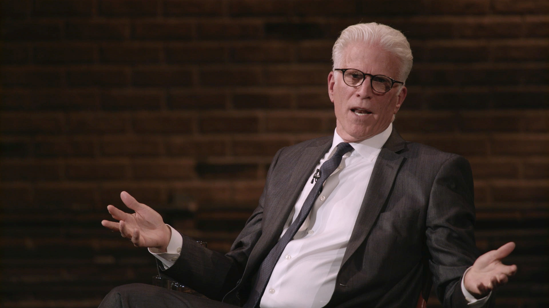 This is the Reason Ted Danson Keeps Working