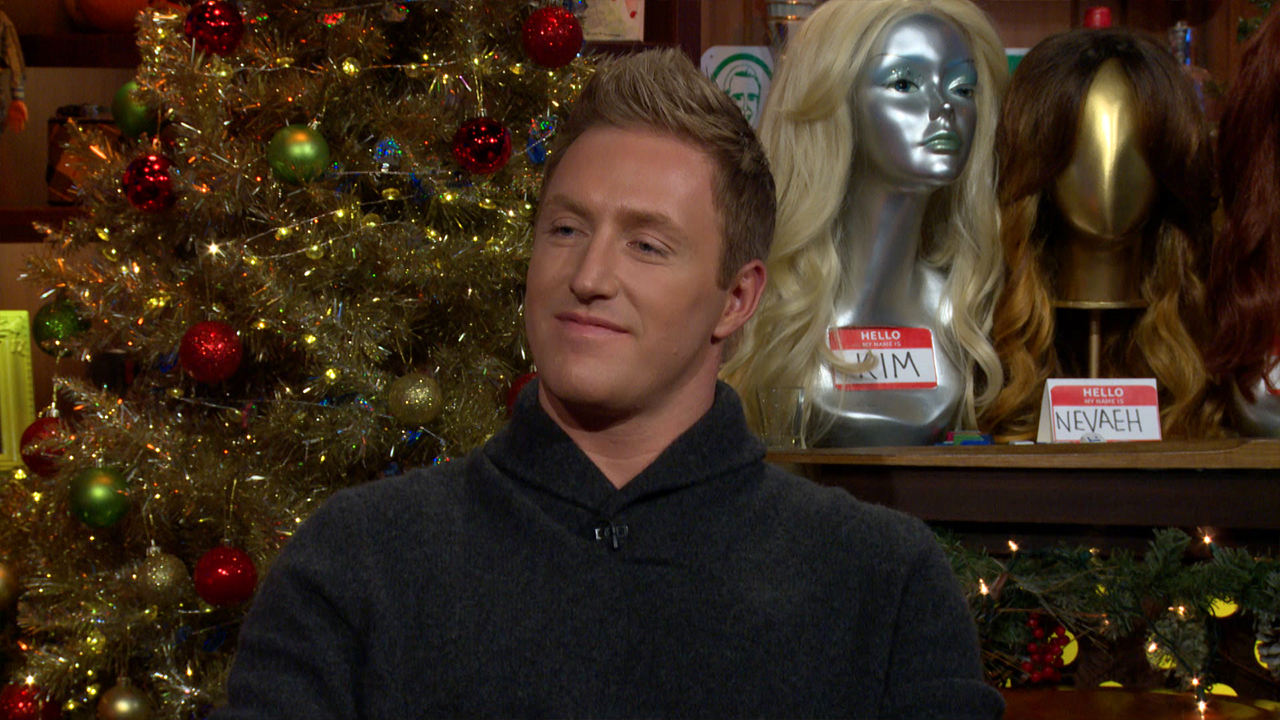 Why Kroy's A Good Fit for 'LIVE'