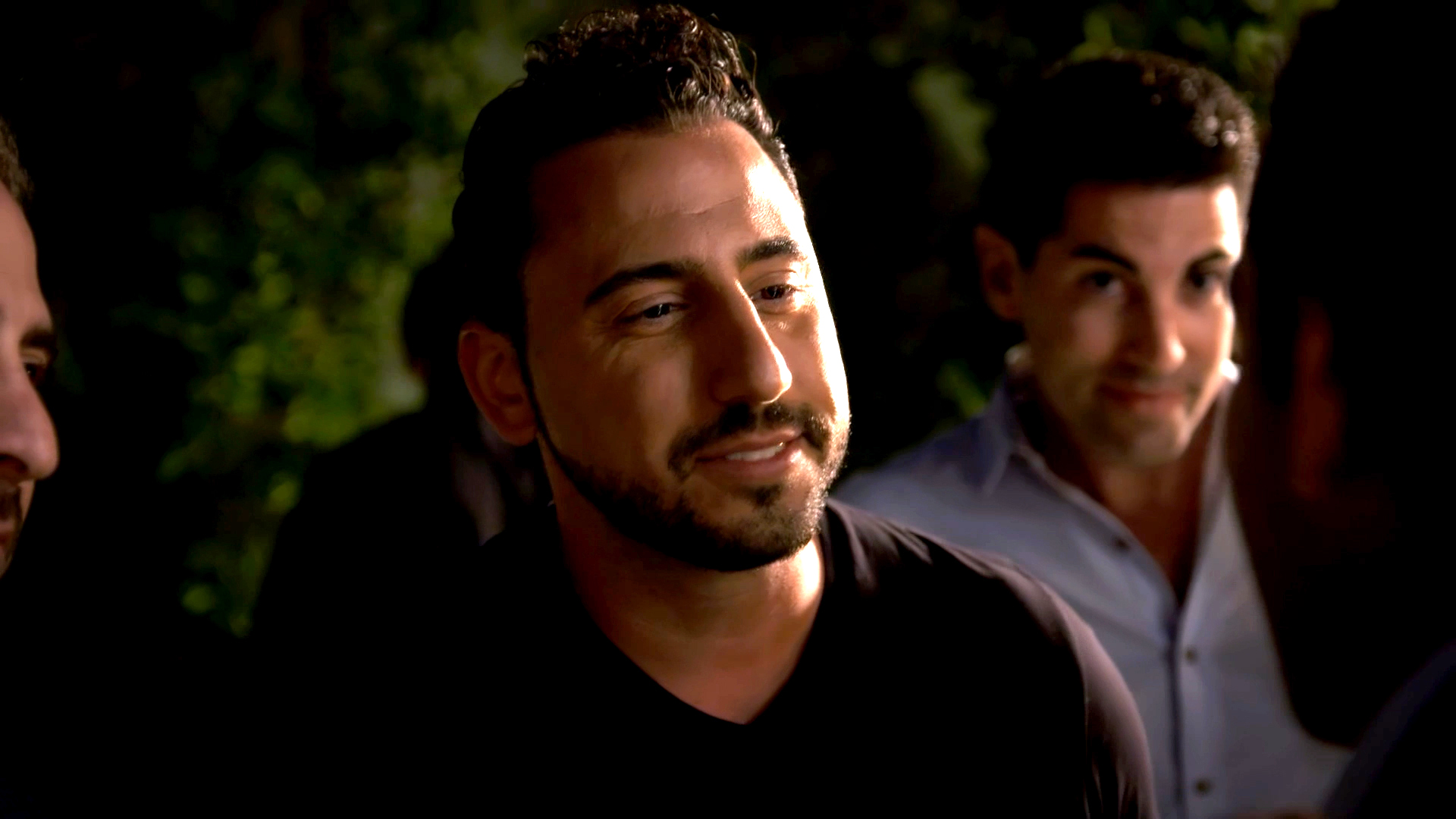 Did Josh Altman Catch James Harris in a Lie?