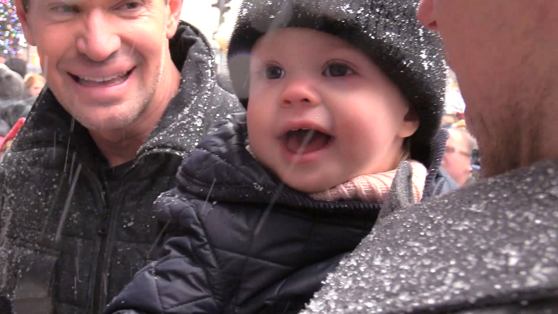 Next on Flipping Out: Monroe's First Trip to NYC!