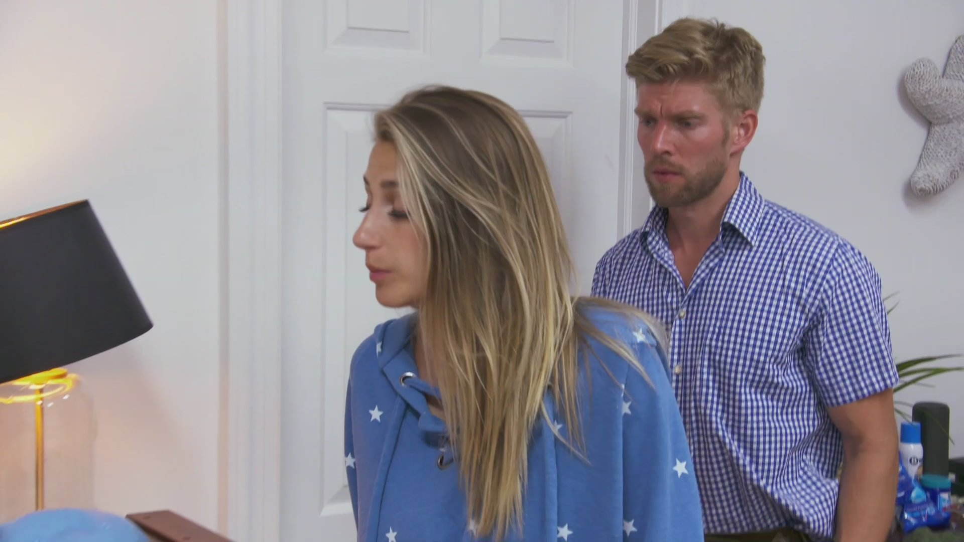 Amanda Batula and Kyle Cooke Deal With the Ghost of Cheaters' Past