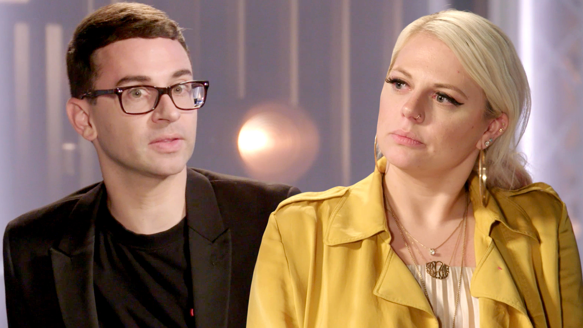 Does Christian Siriano Regret Giving Brittany Allen His Save?