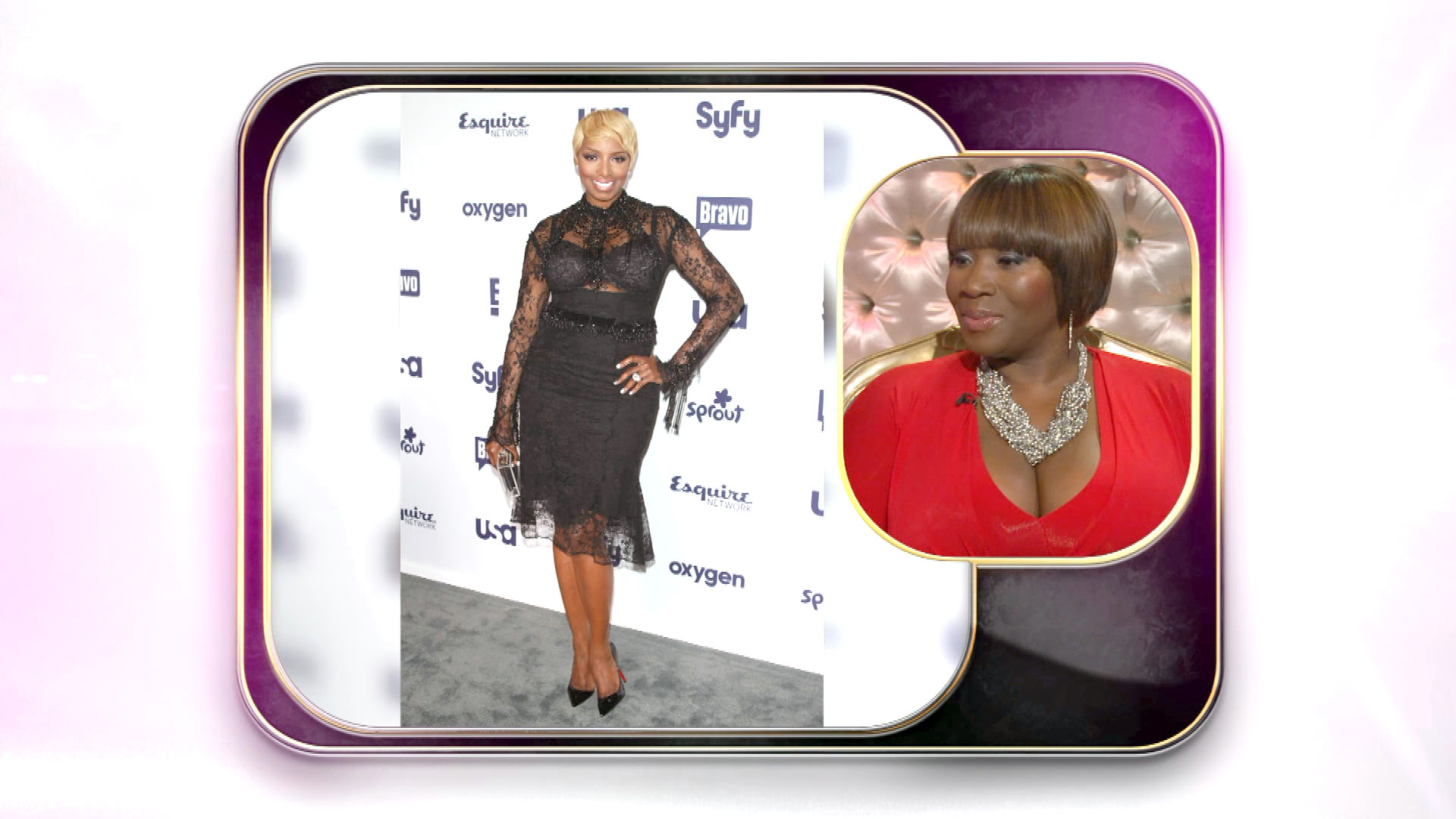 Is This NeNe's Best 'Do Ever?
